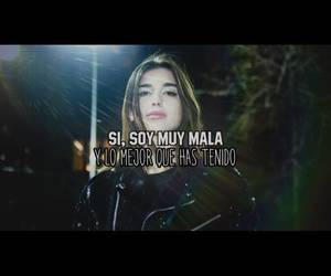 music, dua lipa, and blow your mind image