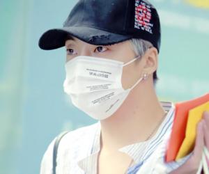 boy, korean, and kang seungyoon image