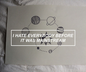 quote, grunge, and hate image