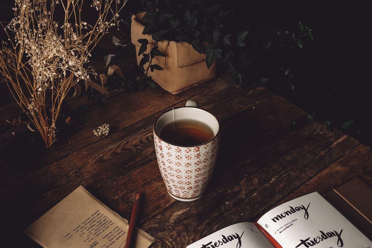 Картинки в стиле тумблер чай