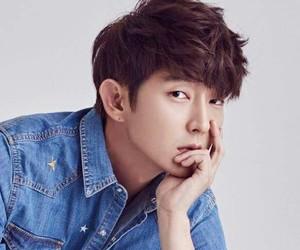actor, corea del sur, and korea image