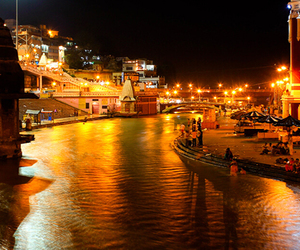 best places to visit, haridwar tourism, and haridwar travel image