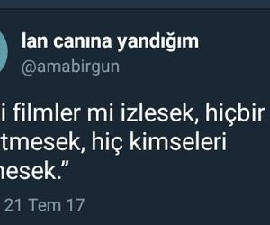 ask, twitter, and şarkı image