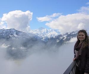 girl, inspiration, and switzerland image