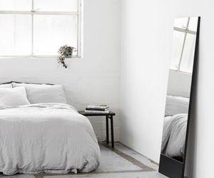 decor, interior, and minimal image