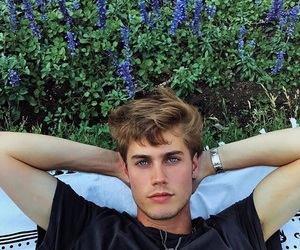 boy, neels visser, and guy image