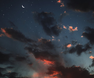 cloud, grunge, and colors image