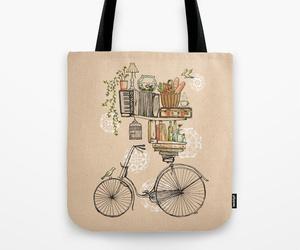 bag, fashionable, and style image