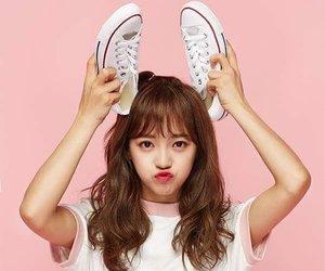 sejeong, ioi, and kim sejeong image