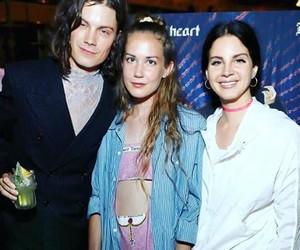 celebrities, indie, and lana del rey image