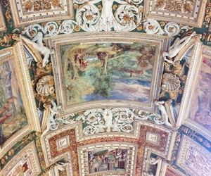 art and rome image