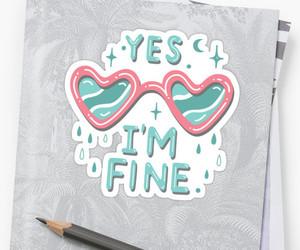 yes i'm fine