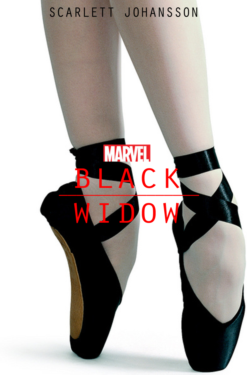 black widow, Marvel, and poster image
