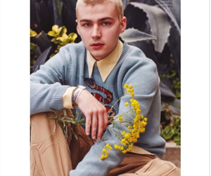 boy, indie, and miles heizer image