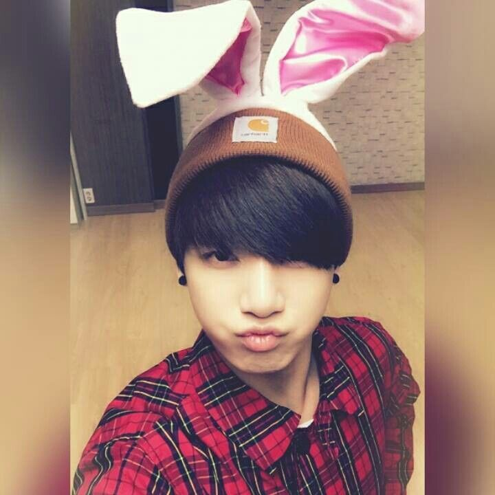 beanie, kpop, and bts image