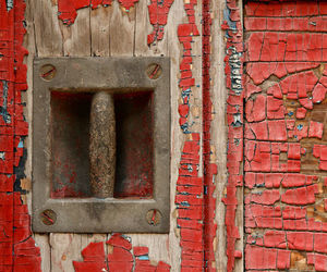 door, old, and photography image