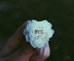 bye and quotes image