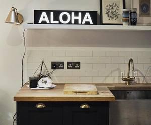 Aloha, decor, and home image