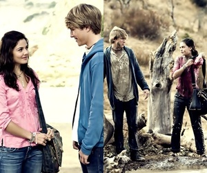 disney, starstruck, and danielle campbell image