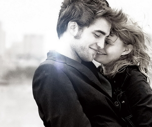 remember me, robert pattinson, and couple image