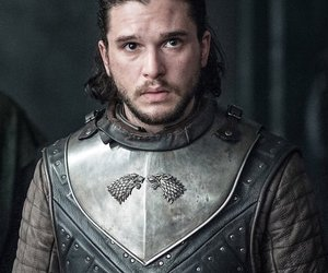 got and jon snow image