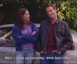 90s, alternative, and coffee image