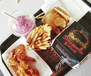 food burger mcd image
