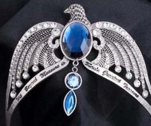 ravenclaw and rowena's diadem image