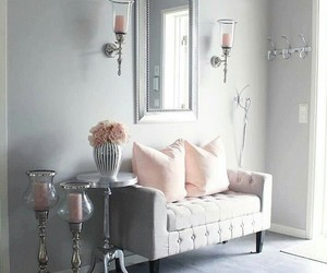 accessories, inspiration, and candles image
