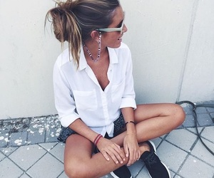 fashion, goals, and love it image