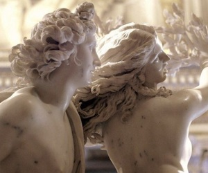 aesthetic, sculpture, and art image