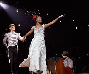 broadway, musicals, and denée benton image