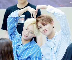 Seventeen, jeonghan, and svt image