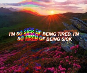 aesthetic, alternative, and anxiety image