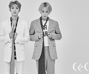 cube, edawn, and handsome image