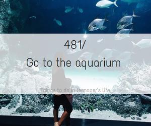 alternative, aquarium, and beautiful image