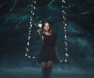 fairytale and lights image