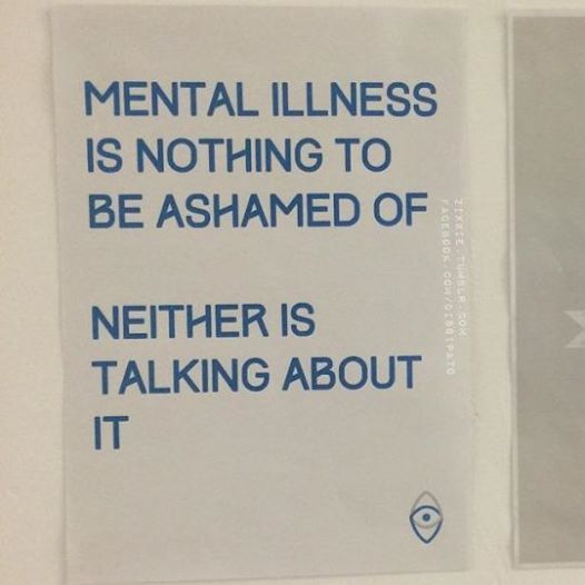 quotes, mental illness, and aesthetic image