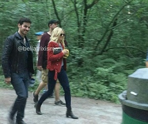 once upon a time, colin o'donoghue, and season7 image