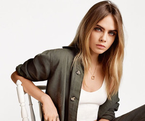 cara delevingne, model, and cara delevigne image