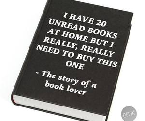 book, quotes, and book lover image