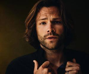 jared and supernatural image