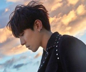 kpop day6 idol handsome image