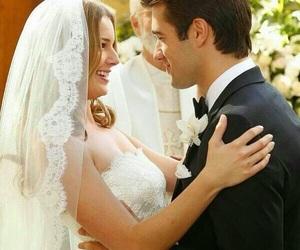 boyfriend, couple, and make up image
