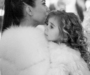 kourtney kardashian, Penelope, and kardashian image