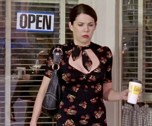 gilmore girls, Lauren Graham, and lorelai gilmore image