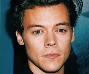 style, 1d, and Harry Styles image