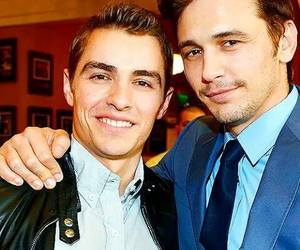 boys, brothers, and dave franco image