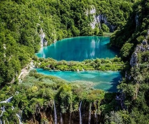 Croatia and nature image