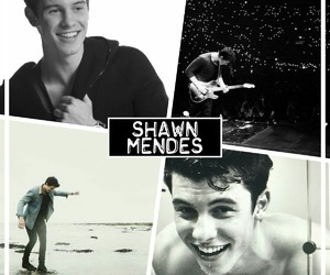 montage, photo, and shawn mendes image
